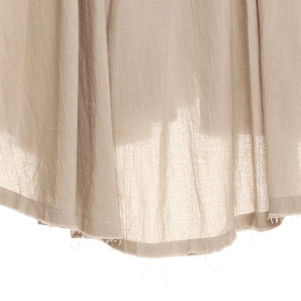 【SALE 30%OFF】Ballet Sun Dress MAUVE img5