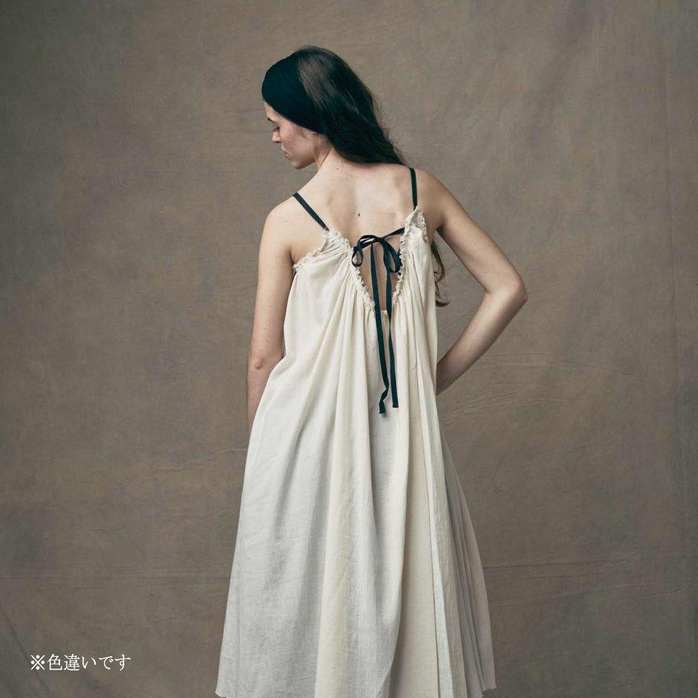 【SALE 30%OFF】Ballet Sun Dress MAUVE img7