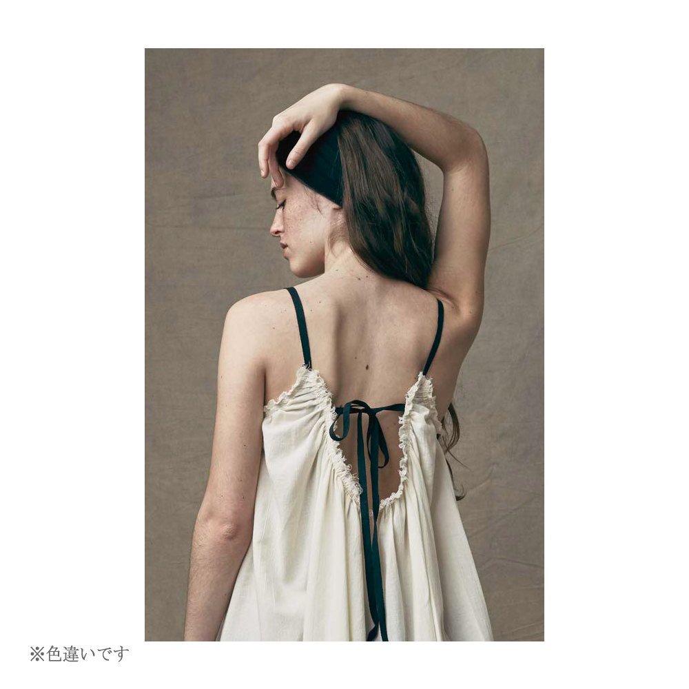 【SALE 30%OFF】Ballet Sun Dress MAUVE img8