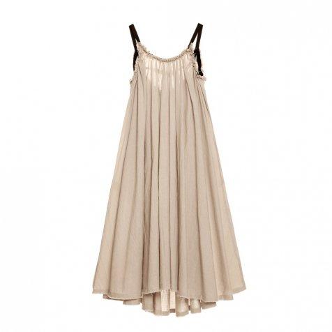 【WINTER SALE 40%OFF】Ballet Sun Dress MAUVE