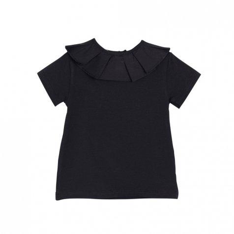 【SALE 30%OFF】LOTO T-SHIRT Black