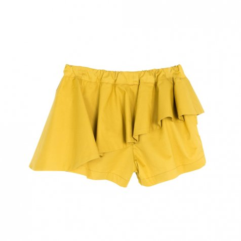 【SALE 30%OFF】ABI SKORT Green