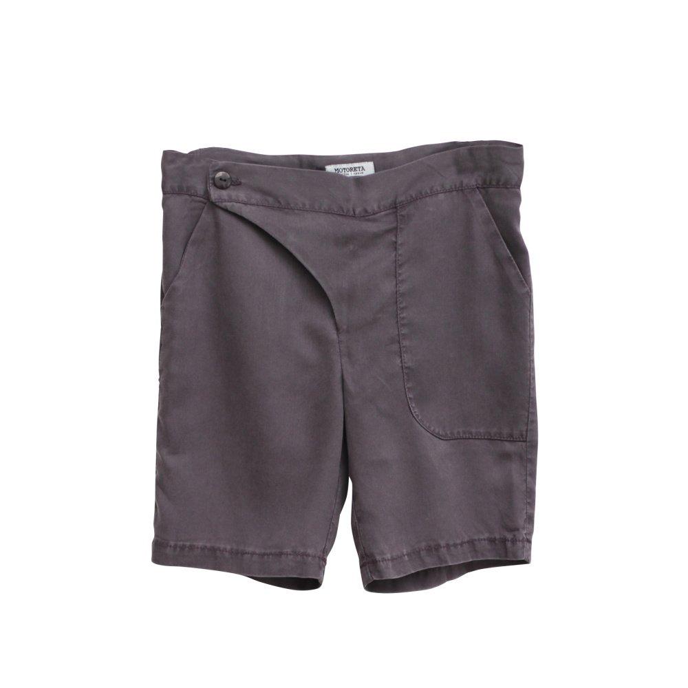 【SALE 30%OFF】POCKET PANTS Dark Grey img