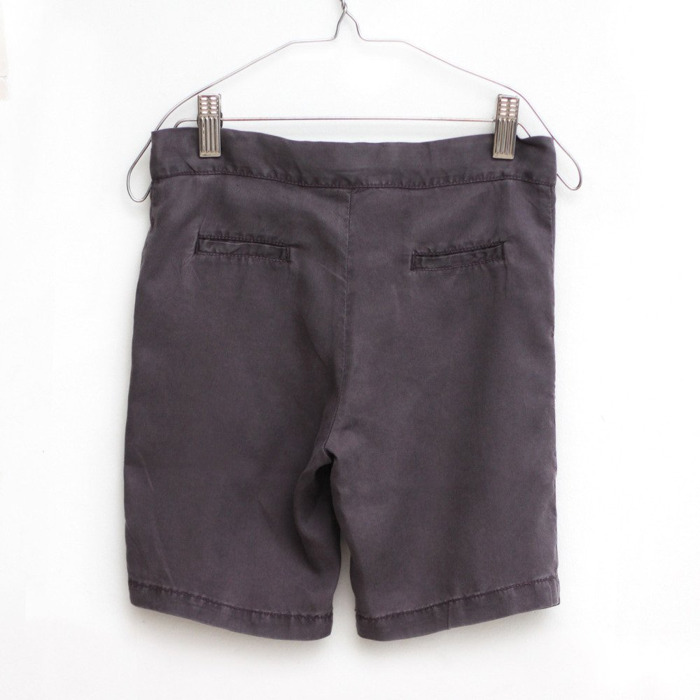 【SALE 30%OFF】POCKET PANTS Dark Grey img2