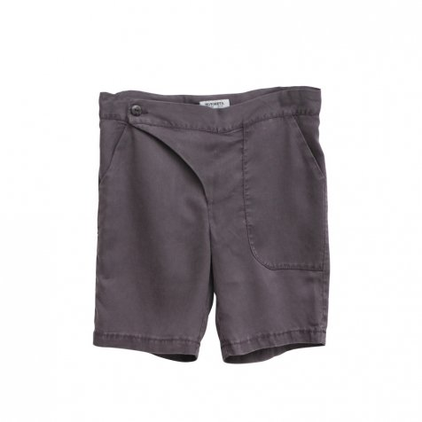 POCKET PANTS Dark Grey