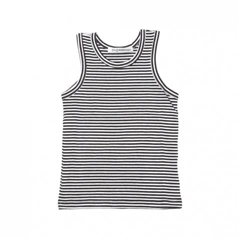 【SALE 30%OFF】Singlet stripes