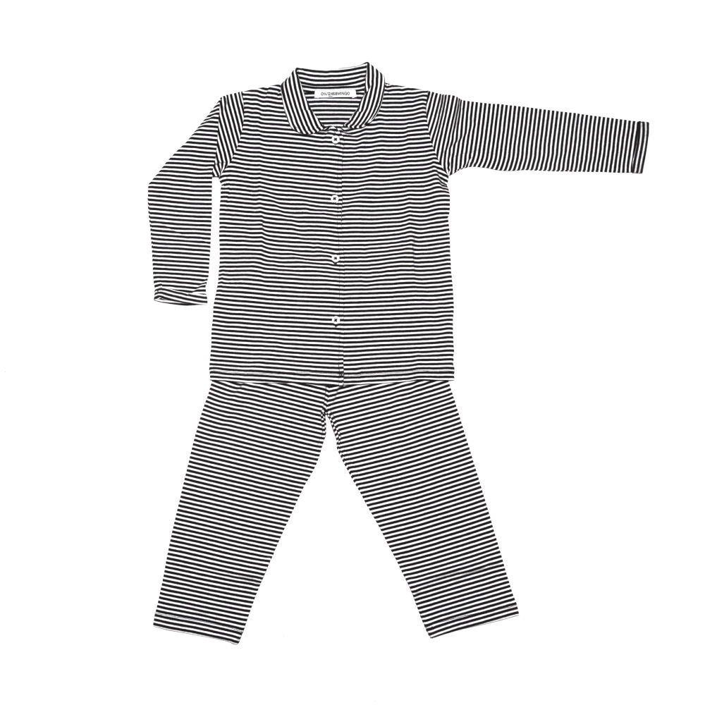 【WINTER SALE 40%OFF】Pyjama stripes img