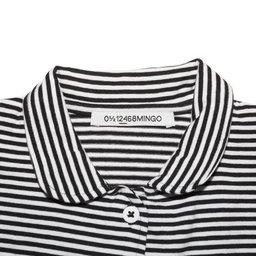【WINTER SALE 40%OFF】Pyjama stripes img1