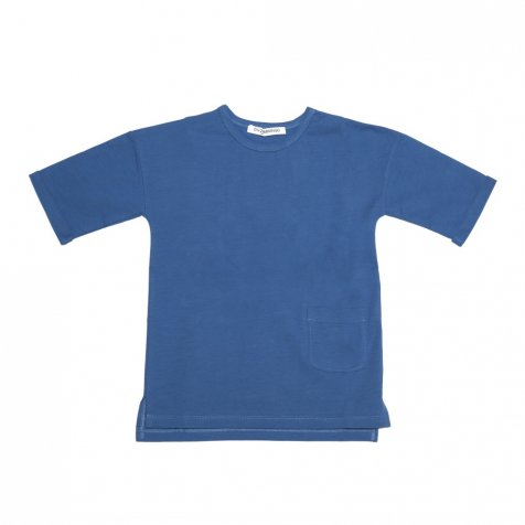T-shirt true blue
