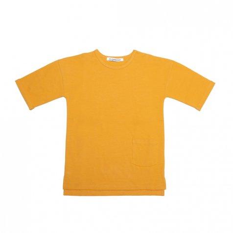 【WINTER SALE 40%OFF】T-shirt Mari gold