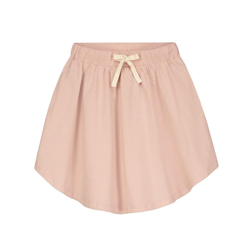 【50%OFF】3/4 Skirt Vintage Pink img