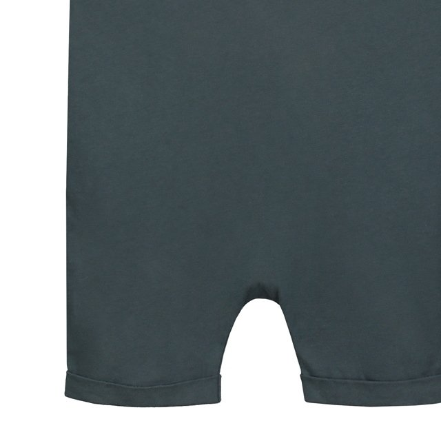 【SALE 30%OFF】Tank Suit Blue Grey img2