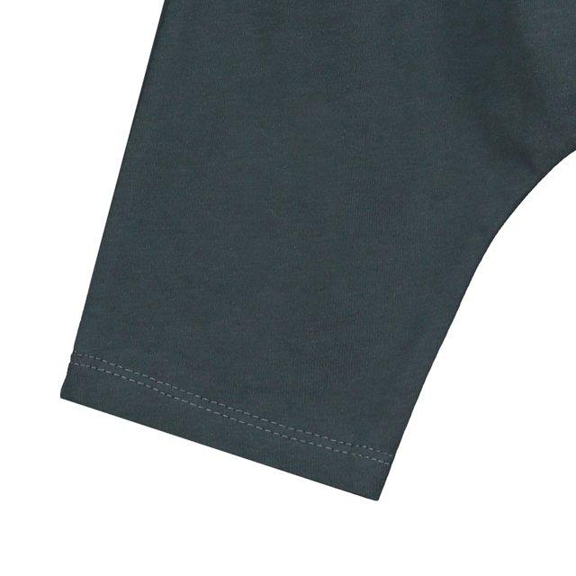 【SALE 30%OFF】Baby Harem Pants Blue Grey img2