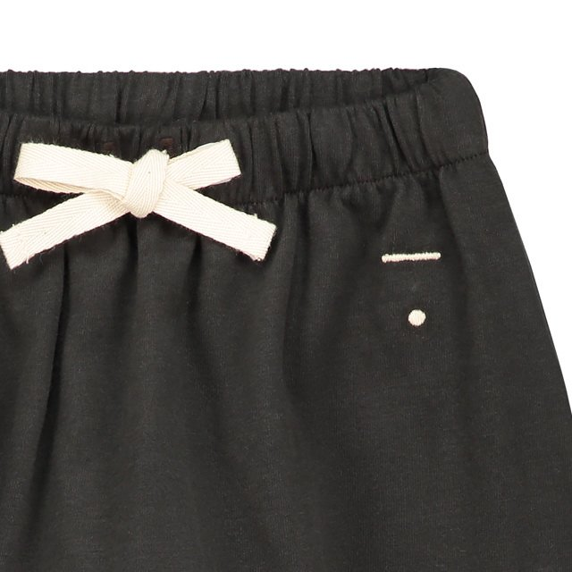 【SALE 30%OFF】Baby Harem Pants Nearly Black img1