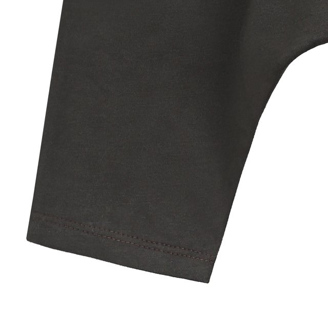 【SALE 30%OFF】Baby Harem Pants Nearly Black img2