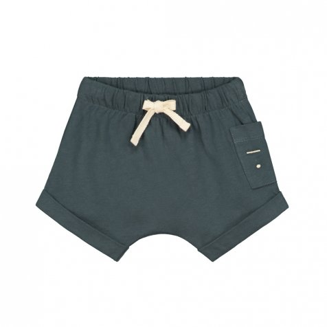 【SUMMER SALE 40%OFF】Baby Shorts Blue Grey