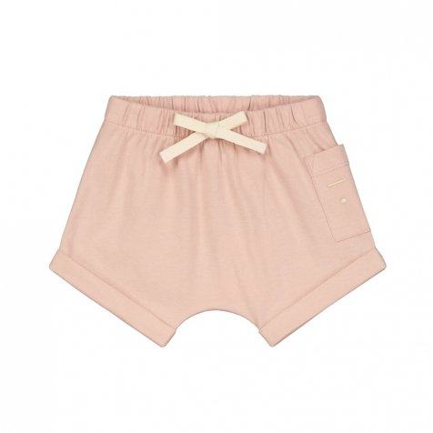 Baby Shorts Vintage Pink