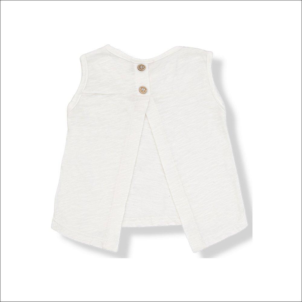 【SALE 30%OFF】KHALO OFF-WHITE img3