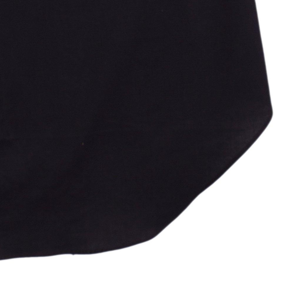 【SALE 30%OFF】Fig Leaf Long Shirt Charcoal img4