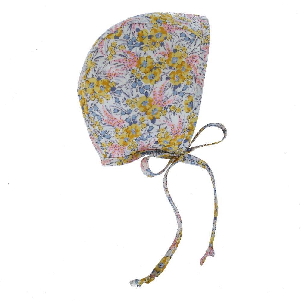 Spring bonnet Goldie img