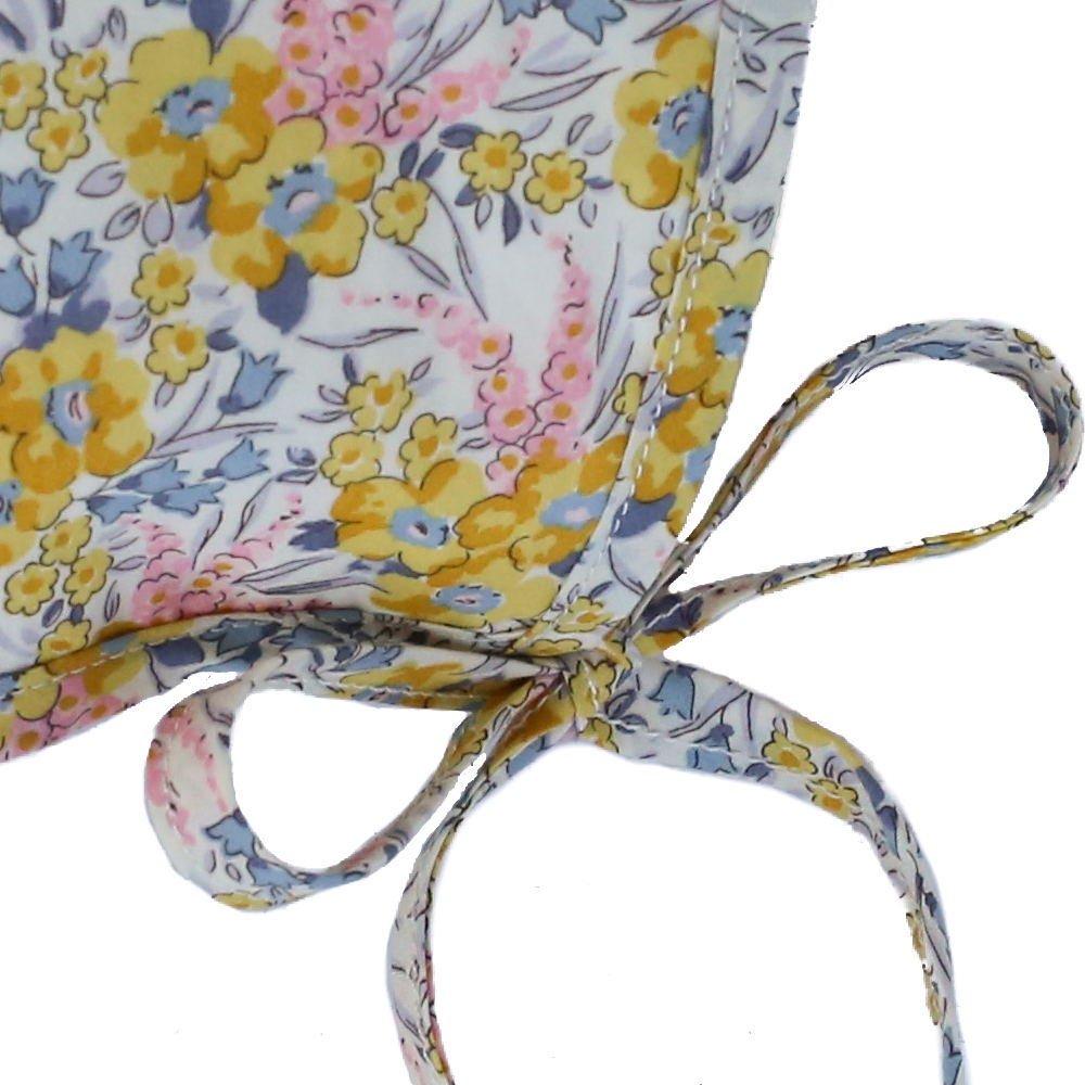 Spring bonnet Goldie img1
