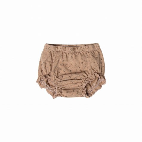 【SALE 30%OFF】bubbles bloomer terra cotta
