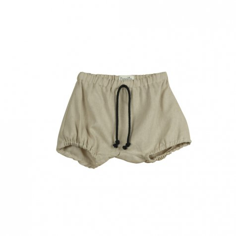 【SALE 30%OFF】Beige bloomers