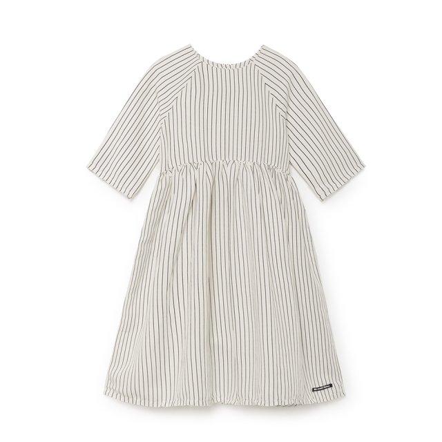 【50%OFF】Tap Dress WHITE img1
