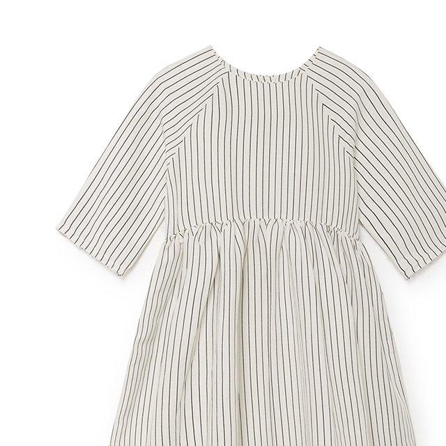 【50%OFF】Tap Dress WHITE img2