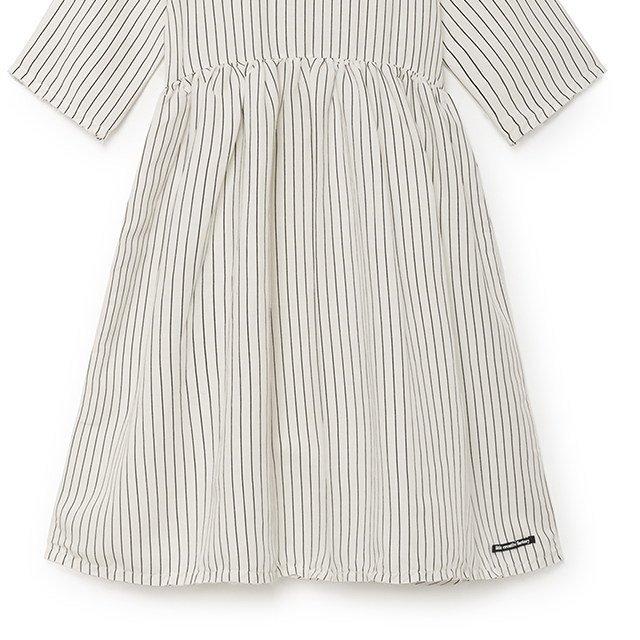 【50%OFF】Tap Dress WHITE img3