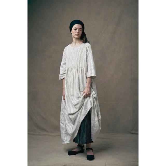【50%OFF】Tap Dress WHITE img5