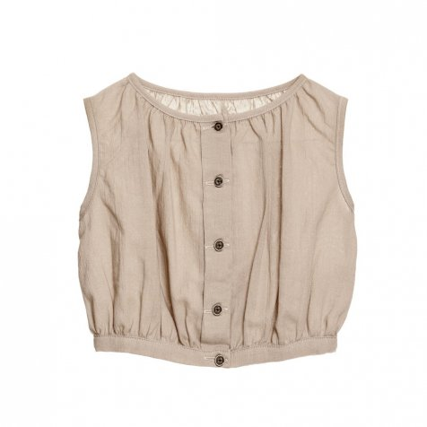 【SALE 30%OFF】Ballet Top MAUVE