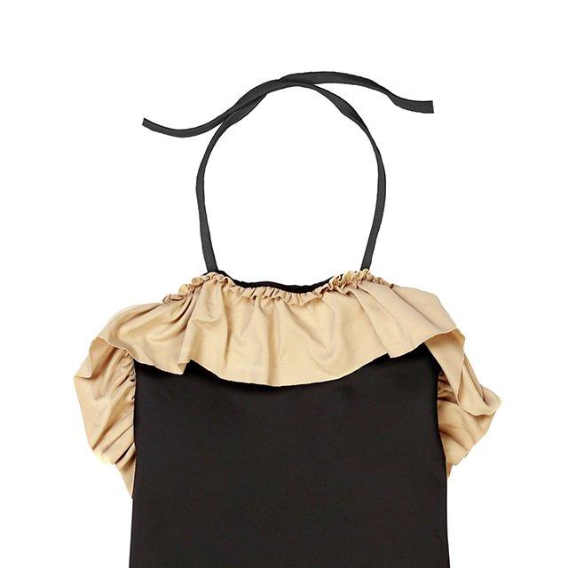 【50%OFF】Degas Bathing Suit BLACK img2