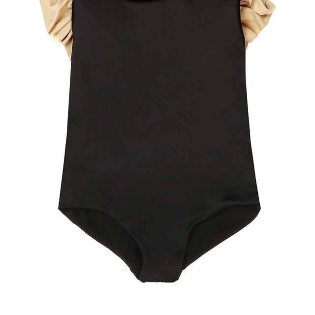 【SALE 30%OFF】Degas Bathing Suit BLACK img3