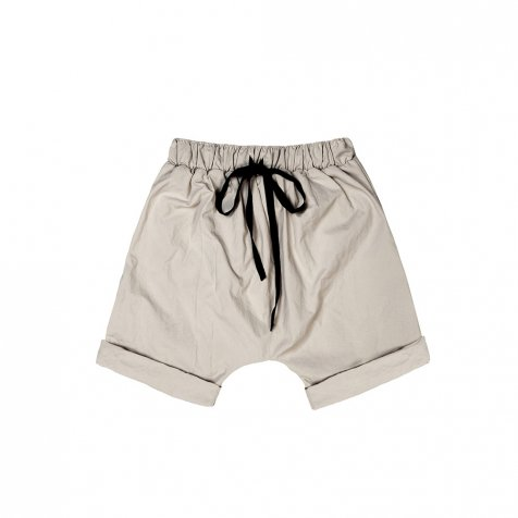 【WINTER SALE 40%OFF】Baggy Bathing Shorts STONE