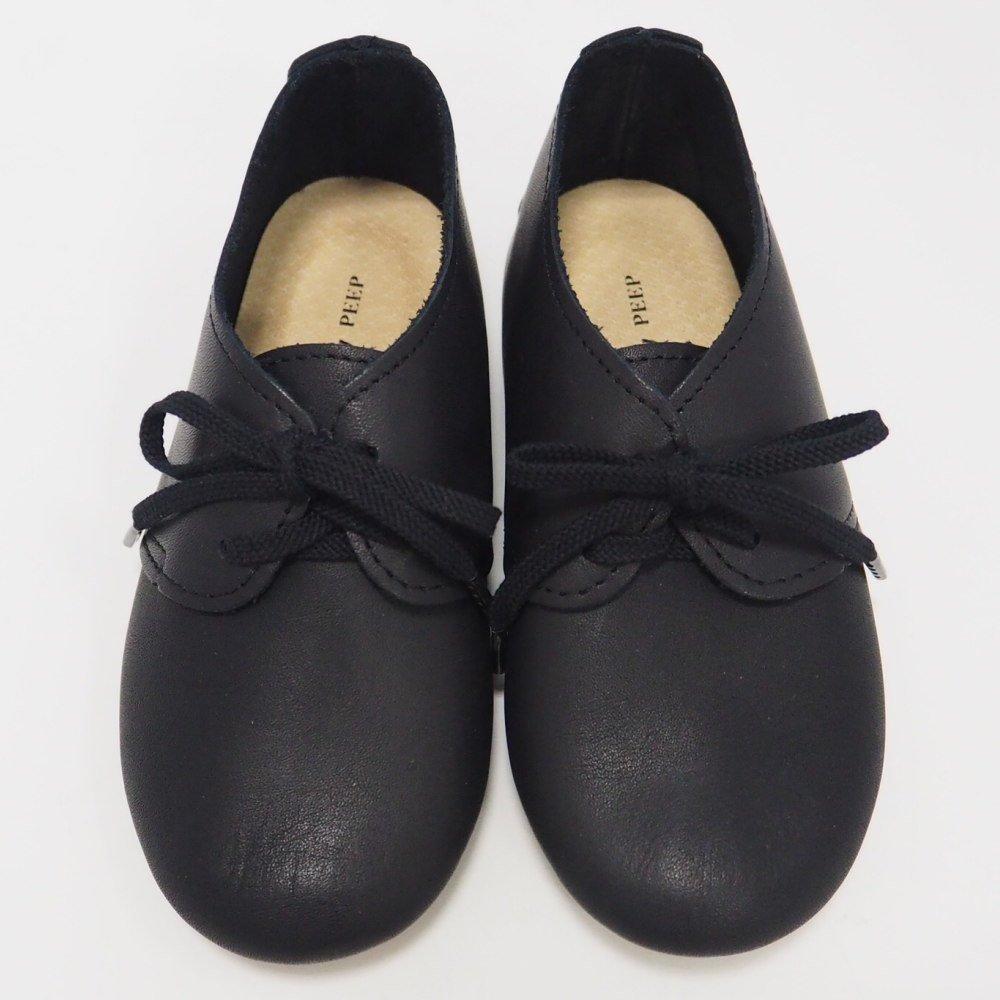 【SALE 30%OFF】Kutack Shoes BLACK img1