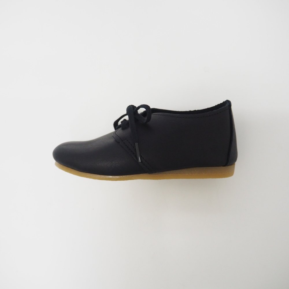 【SALE 30%OFF】Kutack Shoes BLACK img2