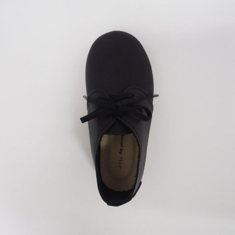 【SALE 30%OFF】Kutack Shoes BLACK img3