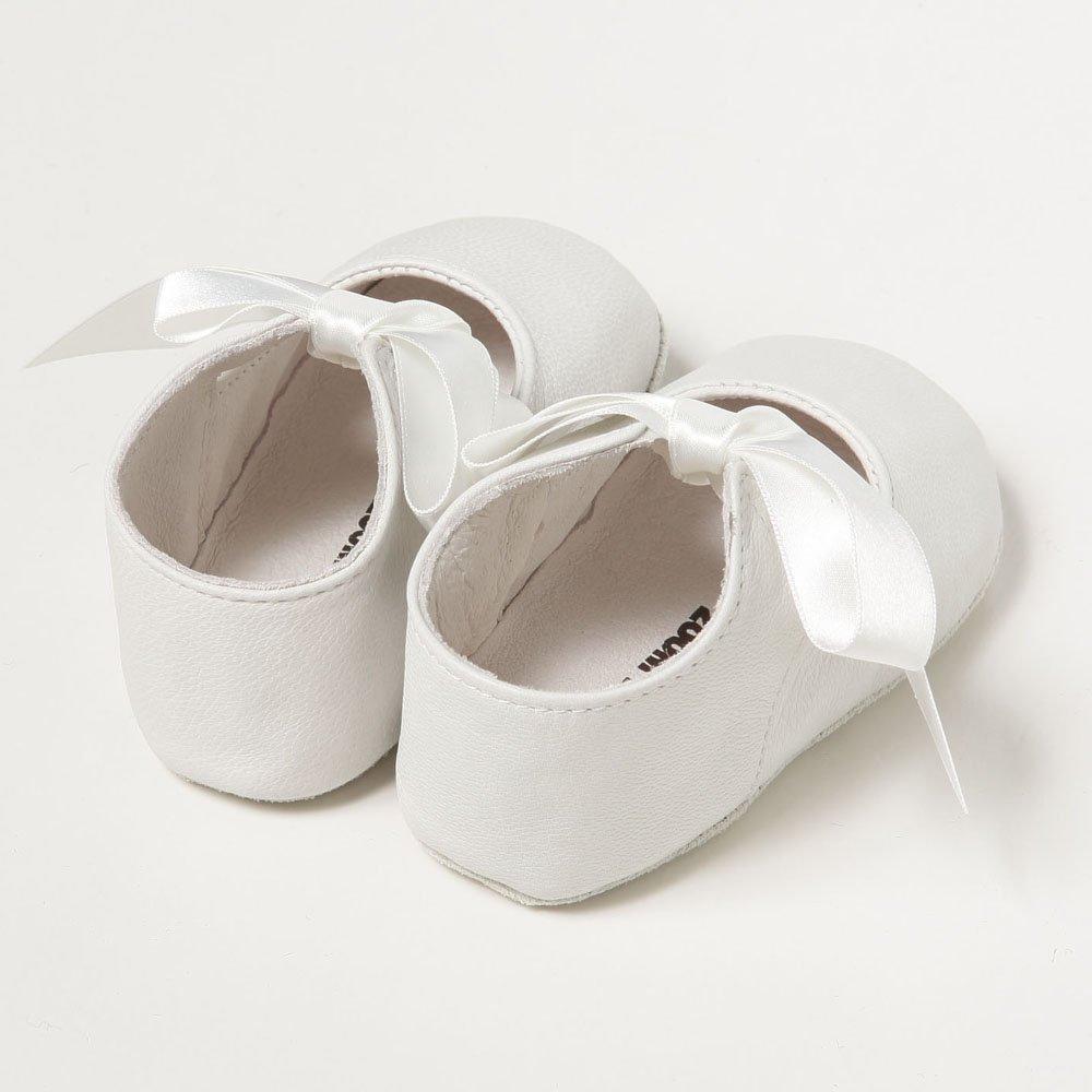 【SALE 30%OFF】1st Ribbon Strap WHITE img1