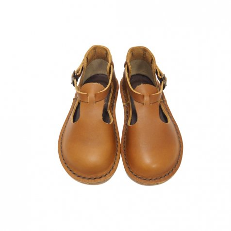 【SALE 30%OFF】【完売サイズ再入荷】Stitch Down CAMEL