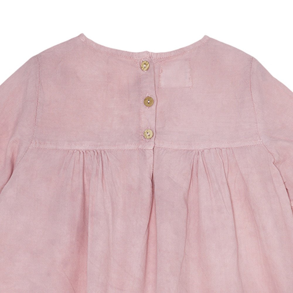 【SALE 30%OFF】Nightie Dress Soft Cherry img3