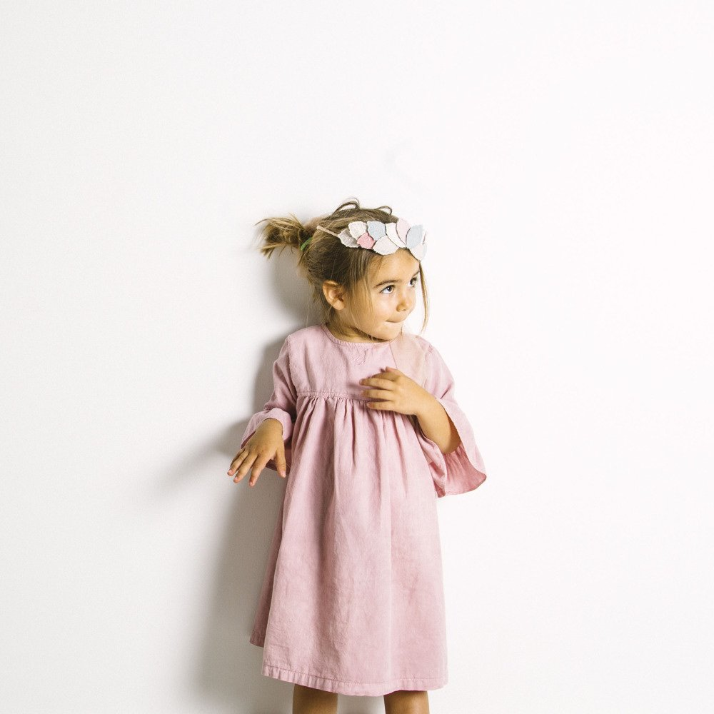 【SALE 30%OFF】Nightie Dress Soft Cherry img6