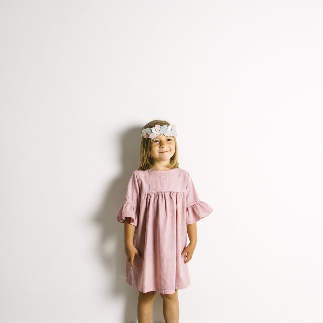 【SALE 30%OFF】Nightie Dress Soft Cherry img7