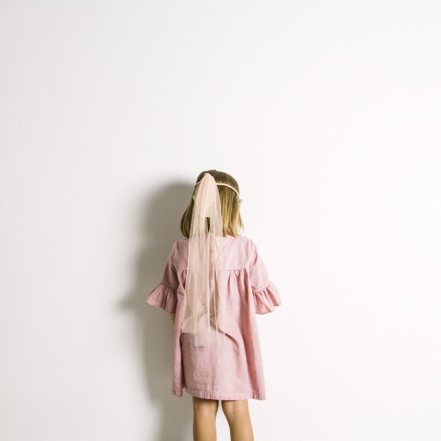 【SALE 30%OFF】Nightie Dress Soft Cherry img9