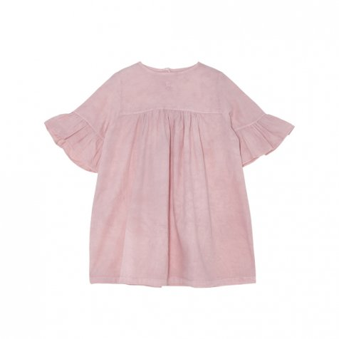 【WINTER SALE 40%OFF】Nightie Dress Soft Cherry