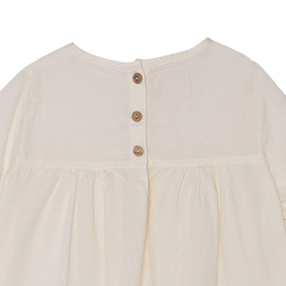 【SALE 30%OFF】Nightie Dress Natural Flour img3