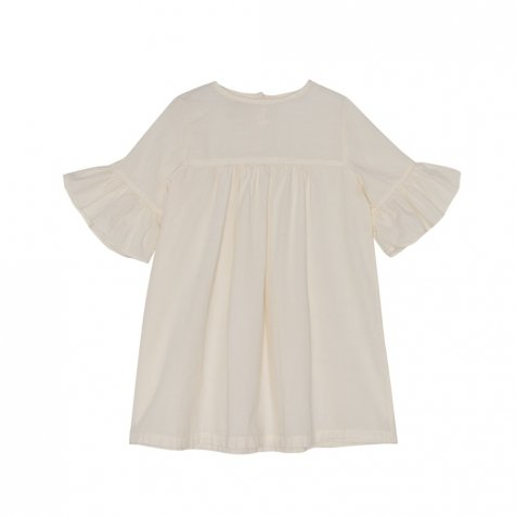 【SALE 30%OFF】Nightie Dress Natural Flour