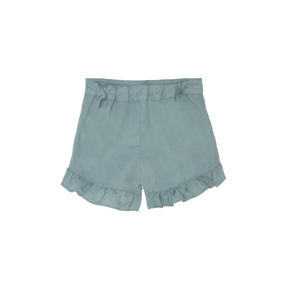 【SALE 30%OFF】Tinker Bell Shorts Blue Sky img