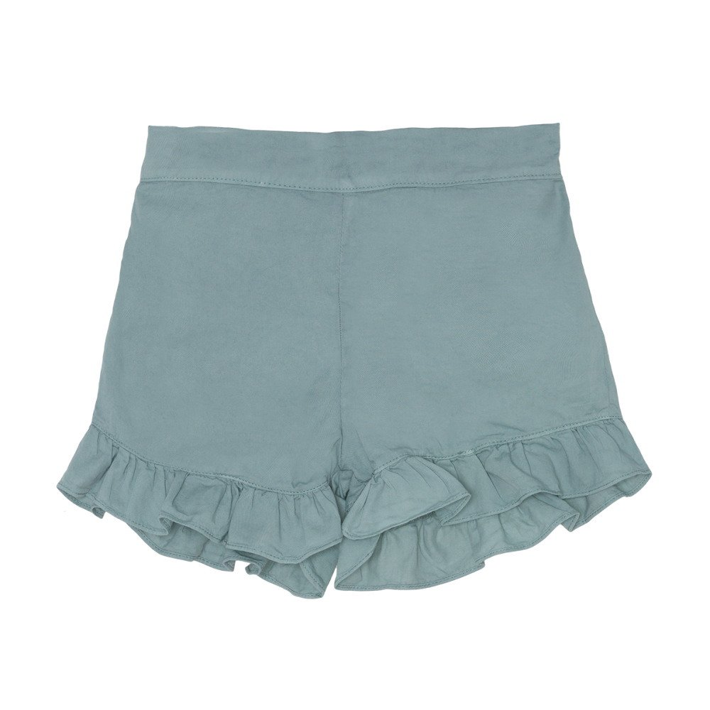 【SALE 30%OFF】Tinker Bell Shorts Blue Sky img2