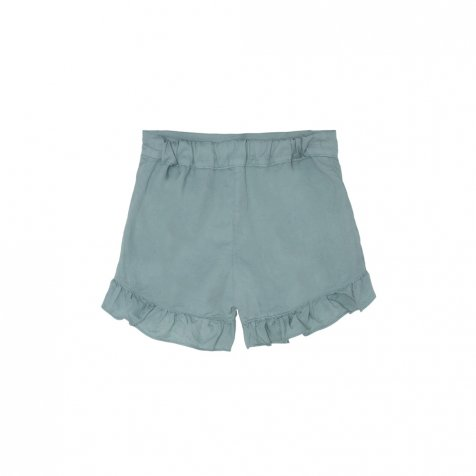 【WINTER SALE 40%OFF】Tinker Bell Shorts Blue Sky
